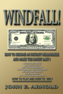Windfall! Book